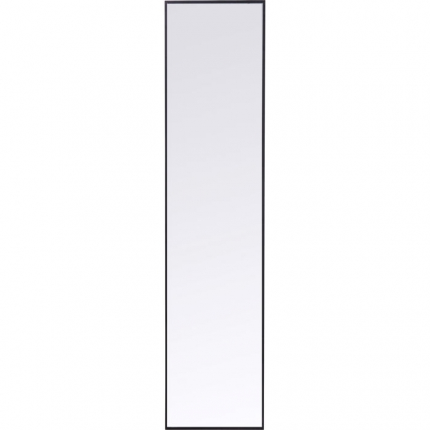 Зеркало Bella 130x30cm